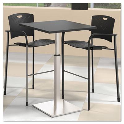 BALT® Height-Adjustable Bistro Table