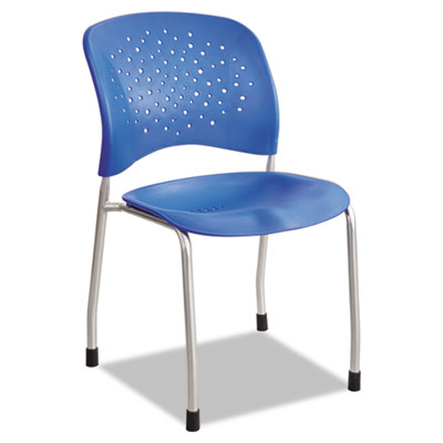 Safco® Reve™ Guest Chair with Straight Legs