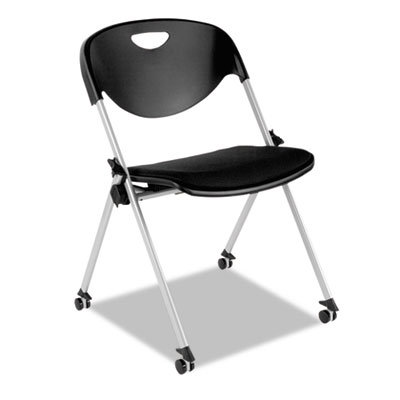 Alera Plus™ SL Series Nesting Stack Chair Without Arms