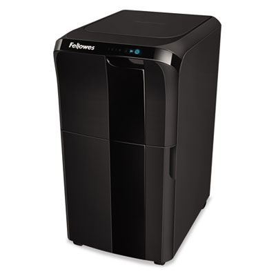 Fellowes® AutoMax™ 300C Auto Feed Cross-Cut Shredder