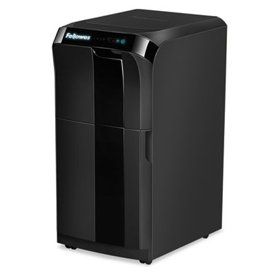 Fellowes® AutoMax™ 500C Auto Feed Cross-Cut Shredder