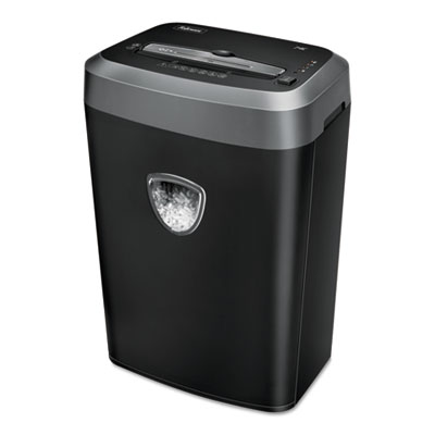Fellowes® Powershred® 74C Cross-Cut Shredder