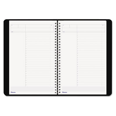 Blueline® Duraflex Project Planner