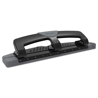 Swingline® SmartTouch™ Three-Hole Punch