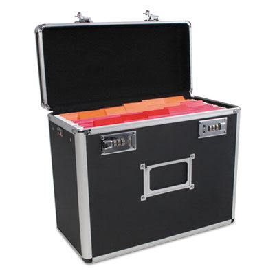 Advantus® Locking Security File Box