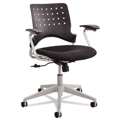 Safco® Reve™ Square Back Task Chair