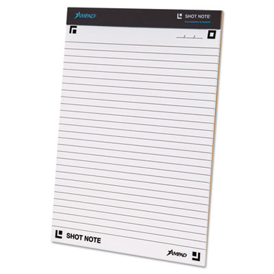 Ampad® Shot Note® Writing Pad