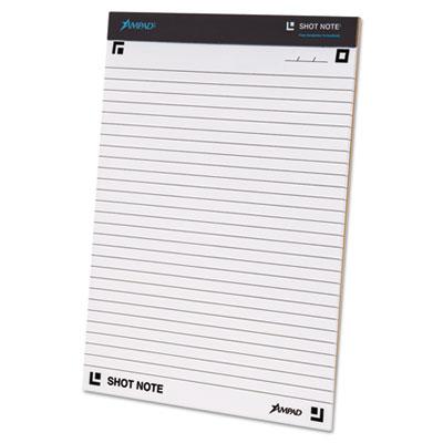 Ampad® Shot Note® Writing Pad