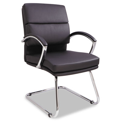 Alera® Neratoli Slim Profile Guest Chair