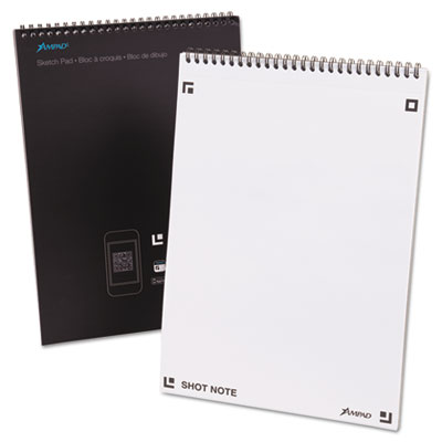 Ampad® Shot Note® Sketch Pad