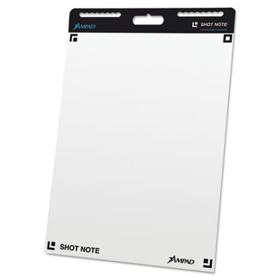 Ampad® Shot Note® Easel Pad