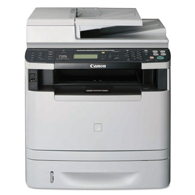 Canon® imageCLASS MF6180dw Wireless Multifunction Laser Printer