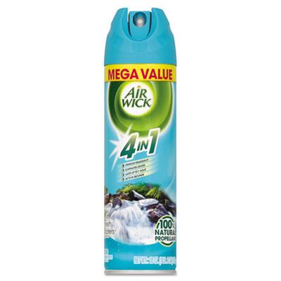 Air Wick® MEGA-SIZE 4 in 1 Aerosol Air Freshener