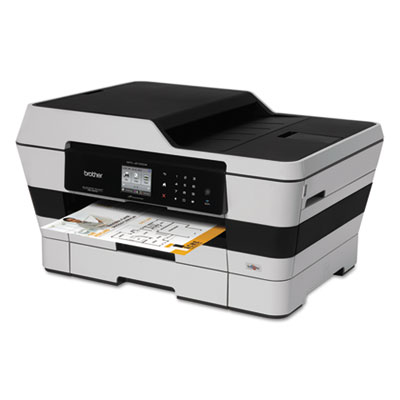 Brother® MFC-J6720DW Business Smart Pro Wireless All-in-One Inkjet Printer