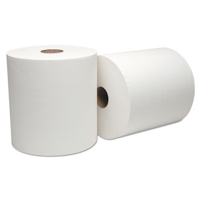 Boardwalk® Boardwalk® Green Plus Paper Towel Rolls