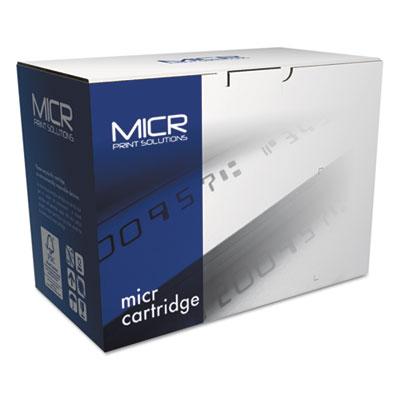 MICR Print Solutions® 80AM, 80XM MICR Toner