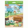Leap Frog® Card Game Double Pack - Memory Match Up /Sequencing