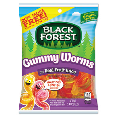 Black Forest® Candy Gummies