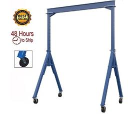 Gantry Crane http://www.nationwideindustrialsupply.com/Cranes/