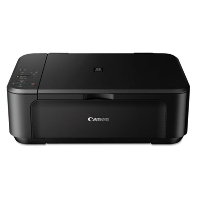 Canon® PIXMA MG3520 Wireless Photo All-in-One Inkjet Printer