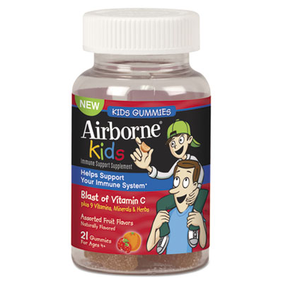 Airborne® Kids Immune Support Gummies