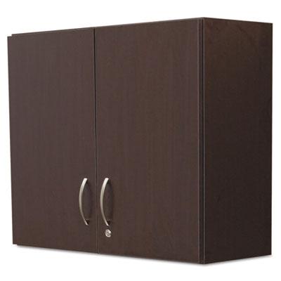 Alera Plus™ Hospitality Wall Cabinet