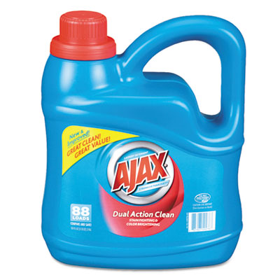 Ajax® Liquid Laundry Detergent