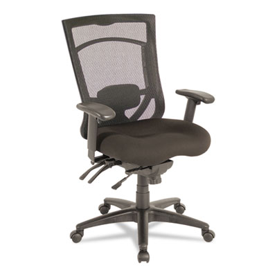 Alera® EX Series Mesh Multifunction High-Back Chair