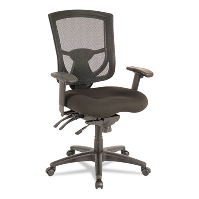 Alera® EX Series Mesh Multifunction Mid-Back Chair