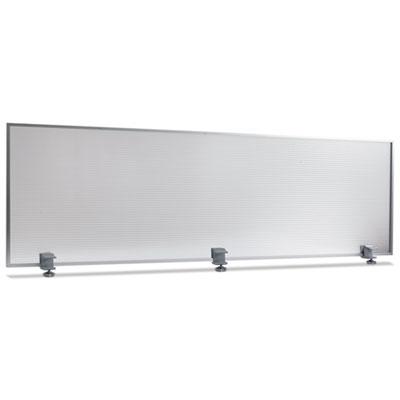 Alera® Polycarbonate Privacy Panel