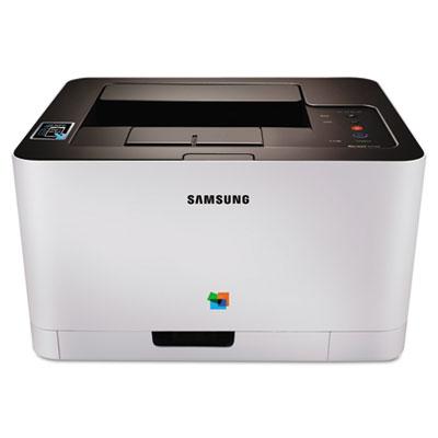 samsung xpress c410w laser printer at nationwide. Black Bedroom Furniture Sets. Home Design Ideas