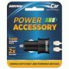 Rayovac® Dual USB Car Charger