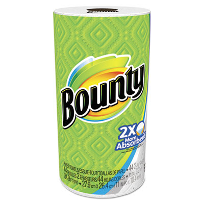 Bounty® Perforated Towel Rolls