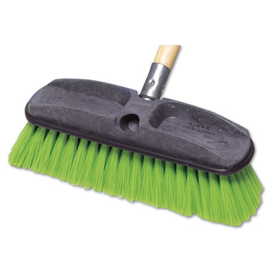 Rubbermaid® Commercial Synthetic-Fill Wash Brush