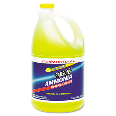 Arm & Hammer® PARSONS® Ammonia All-Purpose Cleaner