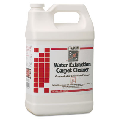 Franklin Cleaning Technology® Water Extraction Carpet Cleaner