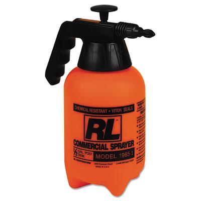 R. L. Flomaster Hand Sprayer