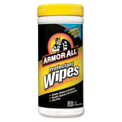 Armor All® Original Protectant Wipes