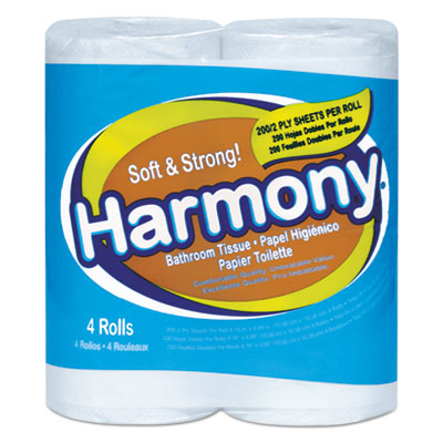 Atlas Paper Mills Harmony Bathroom Tissue