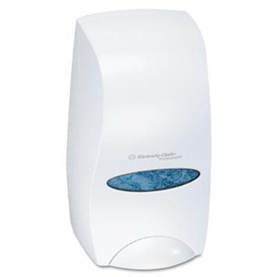 Kimberly-Clark Professional* WINDOWS* OnePak Skin Care Cassette Dispenser