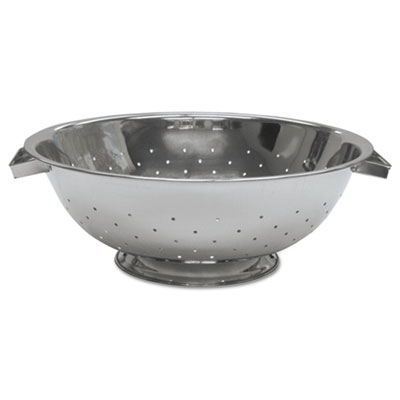 Adcraft® Stainless Steel Colander