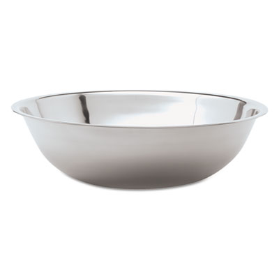 Adcraft® Stainless Steel Mixing Bowl