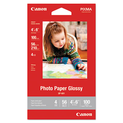 Canon® GP-601 Glossy Photo Paper
