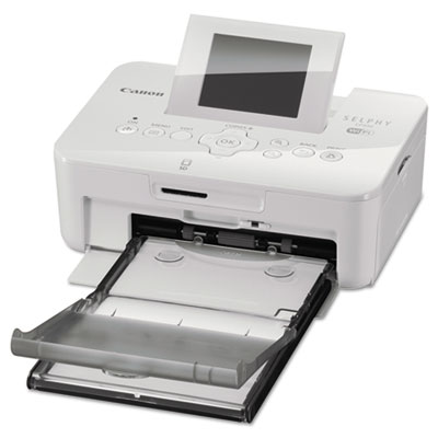 Canon® SELPHY CP910 Wireless Compact Photo Printer