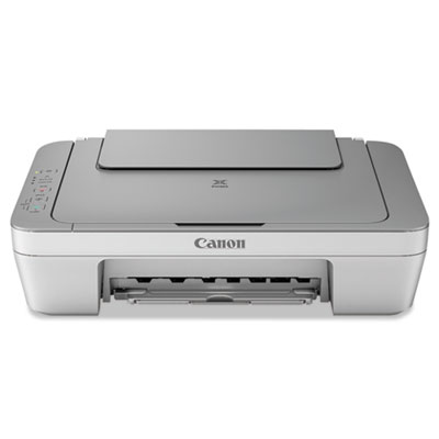 Canon® PIXMA MG2420 Wireless Inkjet Photo Printer