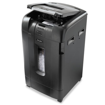 Swingline® Stack-and-Shred™ 750M, Micro-Cut Shredder