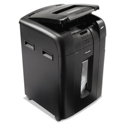 Swingline® Stack-and-Shred™ 500M, Micro-Cut Shredder