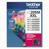 Brother® LC2033PKS-LC205Y Ink