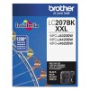 Brother® LC2072PKS, LC207BK Ink