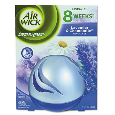 Air Wick® Aroma Sphere Air Freshener